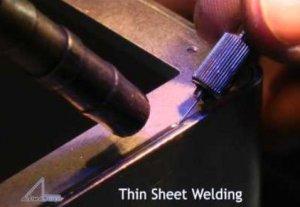 laser-welding